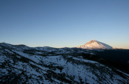 Vulkane der Kanarischen Inseln: Teide Nationalpark auf Teneriffa