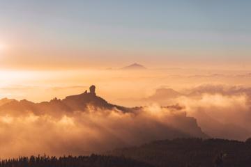 Vulkan, Gran Canaria