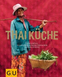 Abogeschenk Kochbuch Thaiküche