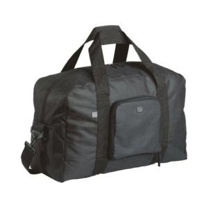 Abogeschenk Reisetasche schwarz