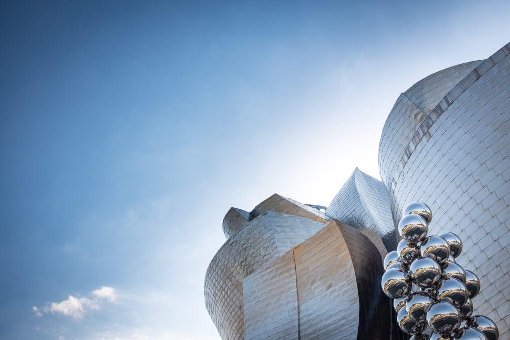 Must-see im Baskenland: das Guggenheim Museum Bilbao