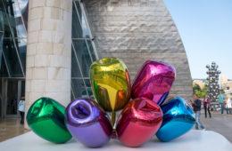 Highlight im Baskenland: Das Guggenheim Museum in Bilbao