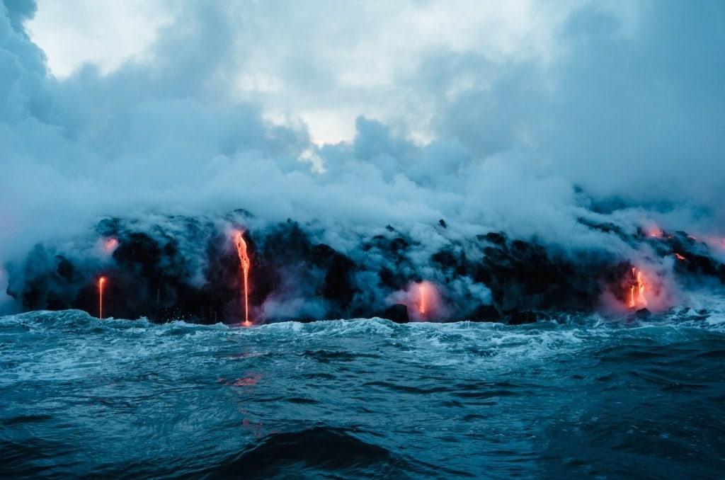 Wir verraten Euch, was ihr bei einer Vulkanbesteigung beachten müsst.