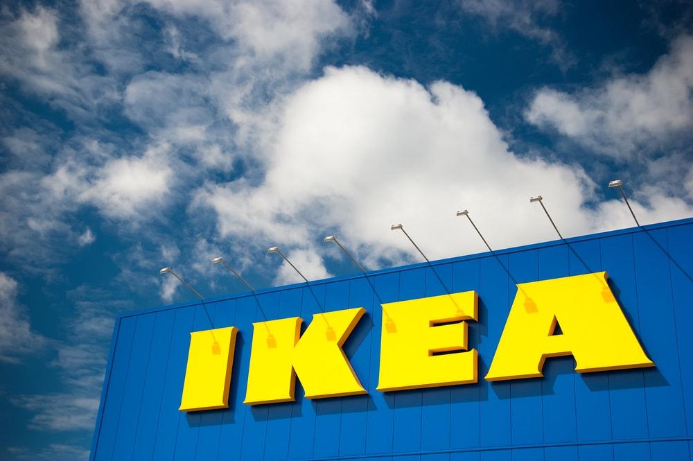Ikea-Filiale in Malmö