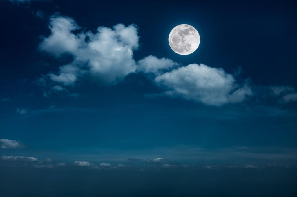Foto des Mondes
