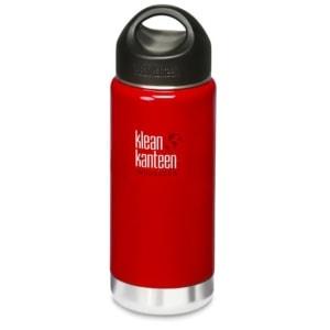 Abogeschenk Kleen Kanteen Edelstahlflasche