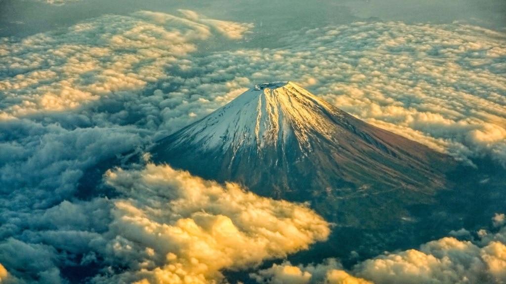 Was ihr bei einer Vulkanbesteigung beachten müsst? Wir verraten es.