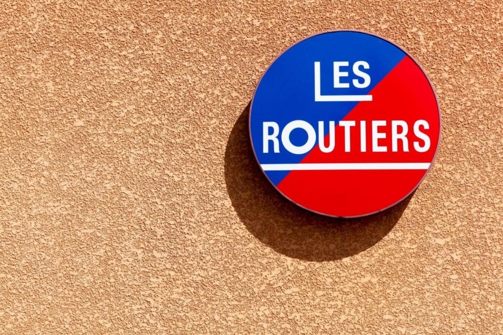 Logo Les Routiers