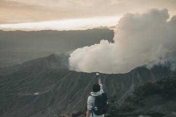 Wir verraten Euch, was ihr bei einer Vulkanbesteigung beachten müsst!