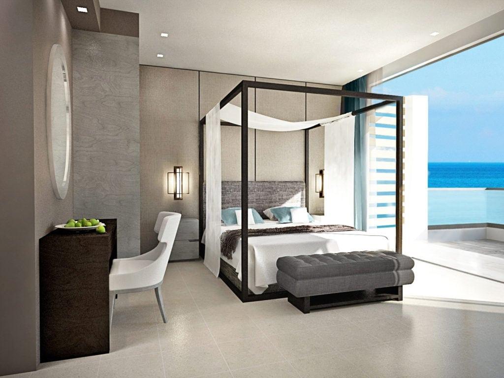 Panorama Junior Suites im Sani Resort, griechenland