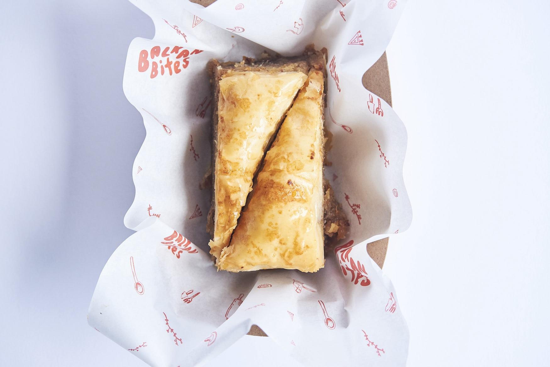 Baklava - Einer der Food Trends aus New York