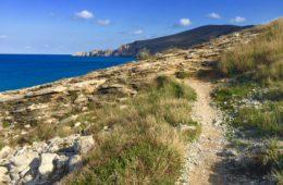 Wandern auf Mallorca: Grandiose Wege entlang der Küste