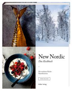Abogeschenk Kochbuch New Nordic