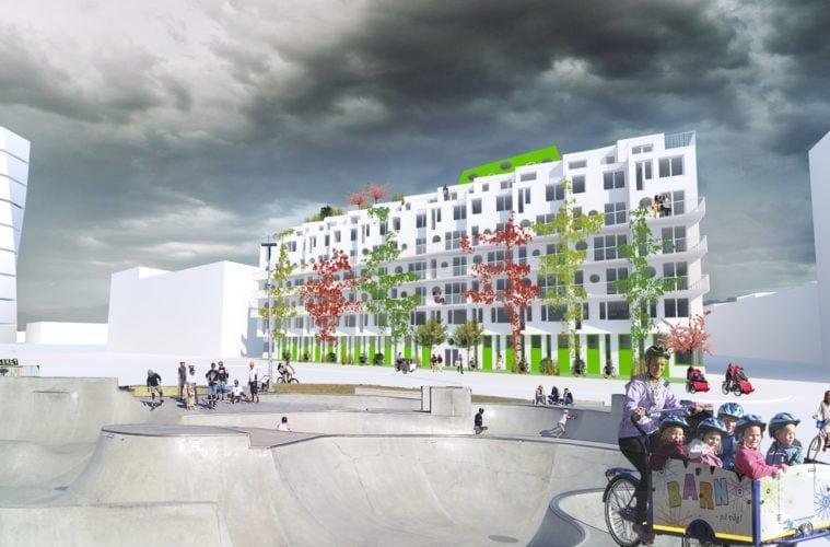 Cykelhuset Ohboy in Malmö