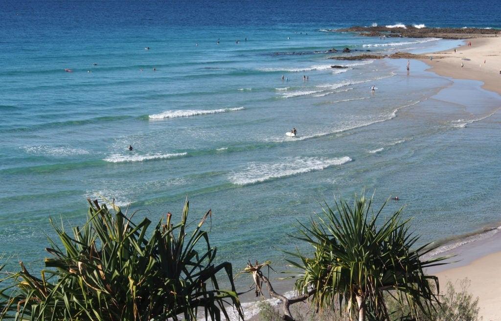 Surfers Paradise, Australien