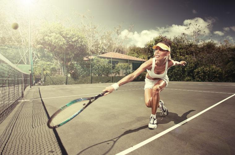 Tenniscamp im Club Aldiana auf Fuerteventura