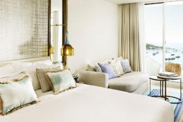 Hoteleröffnung auf Ibiza