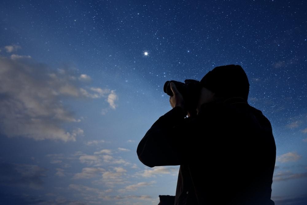 Dark Sky Park: Fotograf knipst den Himmel