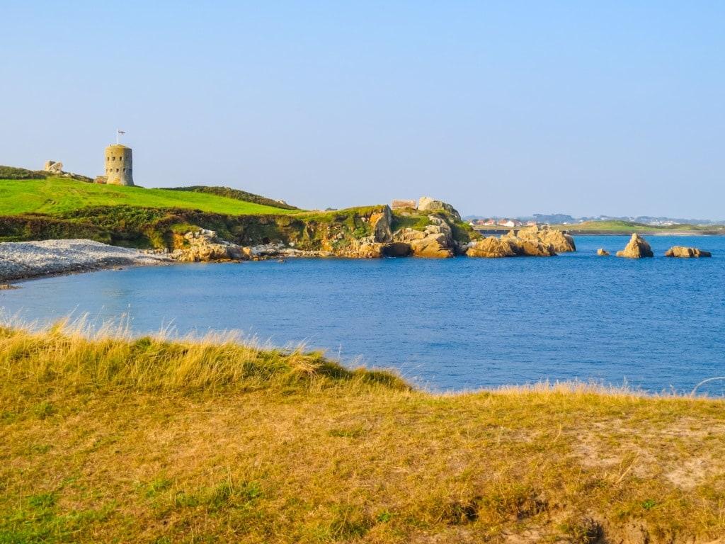 Guernsey, die Insel zwischen den Welten, bleibt ein ganz besonderes Ziel!