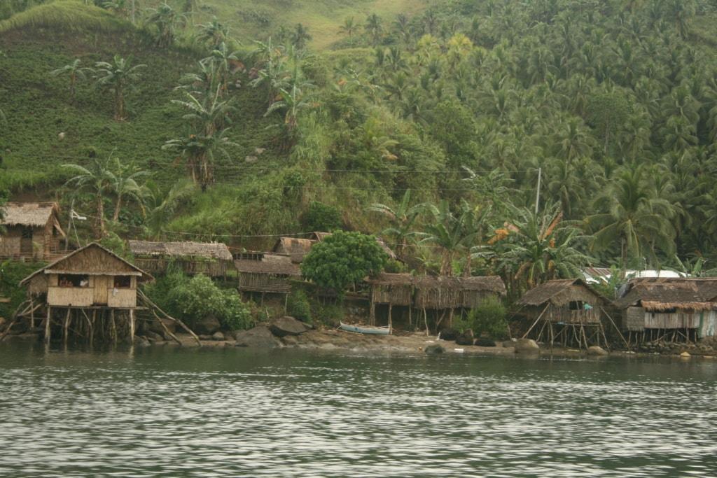 Die Philippinen werden leider immer wieder von Naturkatastrophen heimgesucht.