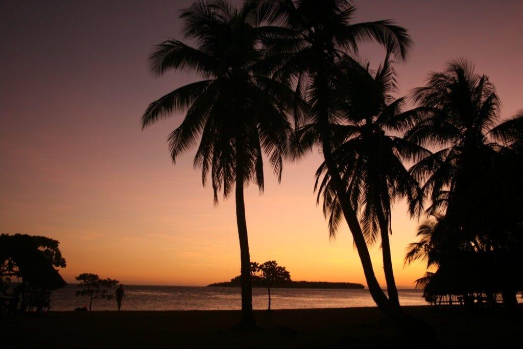 Besonders auf den kleinen Inseln der Philippinen erwartet den Urlauber Entspannung pur.