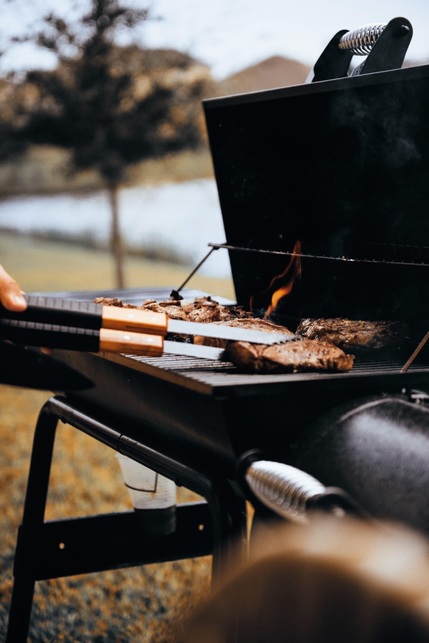 Andere Länder, andere Sitten: In Australien lädt man Bekannte und Nachbarn gern zum Barbecue ein
