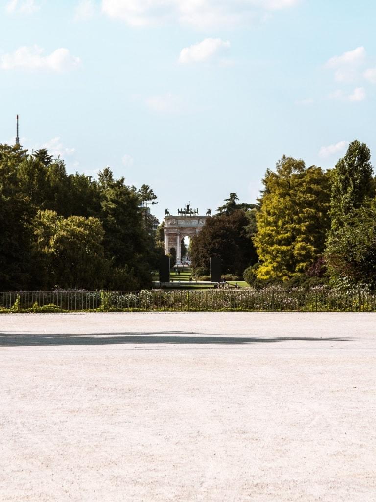 Was man in Mailand gesehen haben sollte: Der botanische Garten ist ein Geheimtipp!