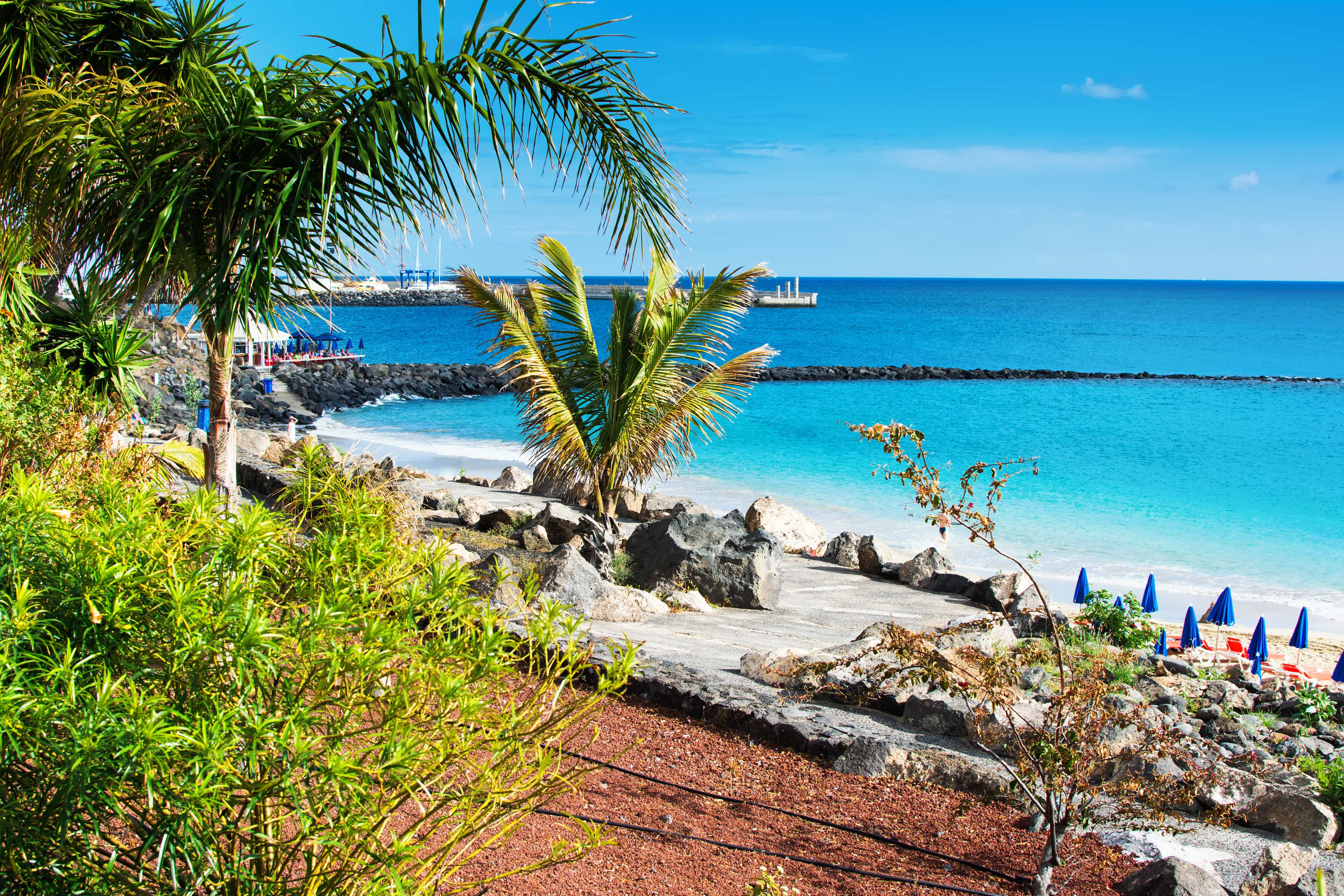 Die Schonsten Strande Auf Lanzarote Reisen Exclusiv