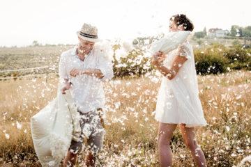 Lifestyle: Kissenschlacht - Kissen und Accessoires im Luxushotel-Look für daheim