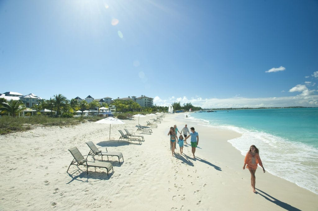 Traumhaft schön: das Beaches Turks and Caicos Resort Villages & Spa