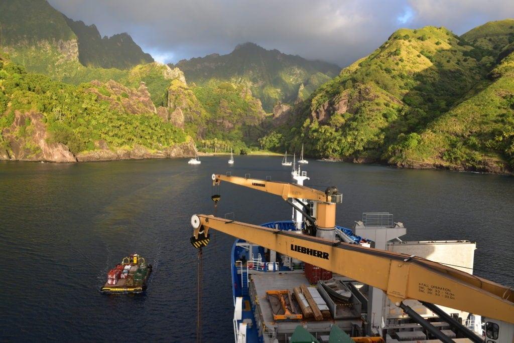 Abgelegener geht kaum: Die Marquesas in der Südsee