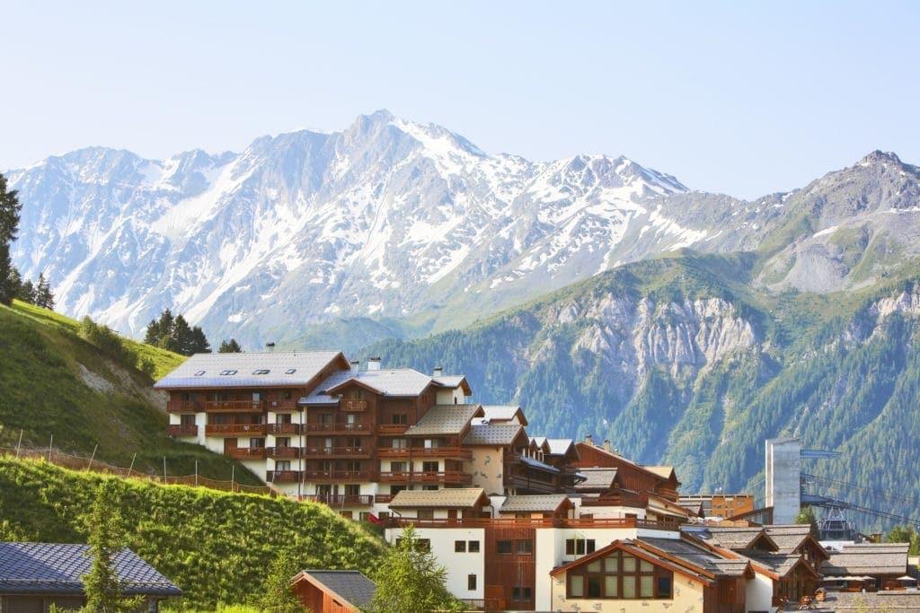 Der perfekte Skiurlaub im Club Med Peisey-Vallandry