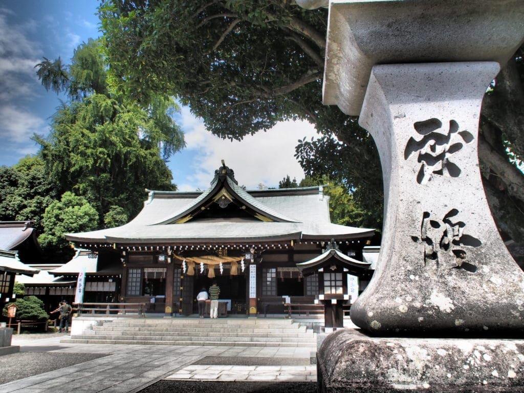 Suizenji-Park_ Kyushu- Japan