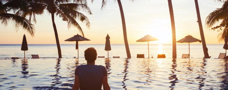 Sorgenfrei den Urlaub genießen, das wollen wir doch alle!