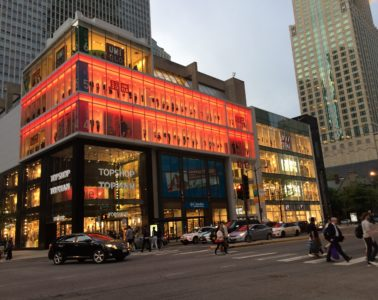Downtown Chicago, Magnificent Mile