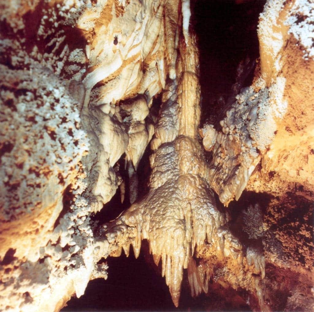 Rettenwandhöhle