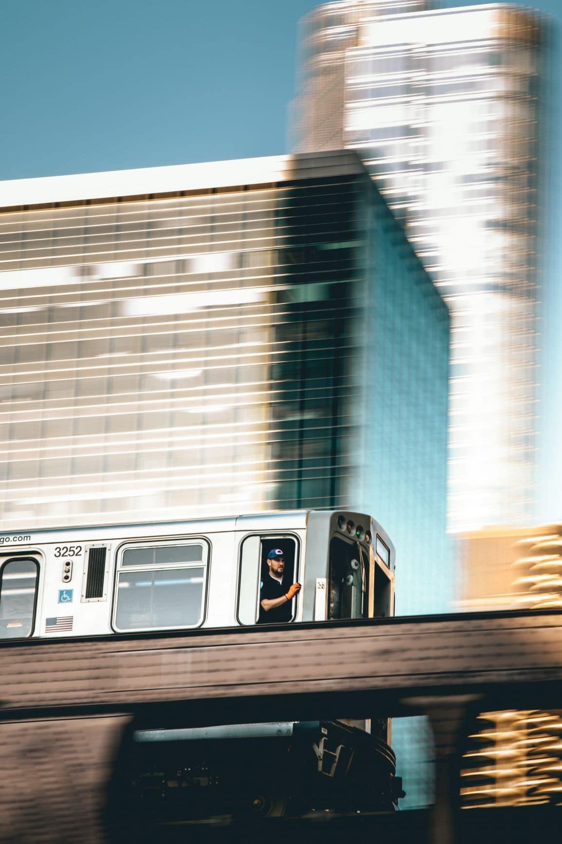 Loop in Chicago