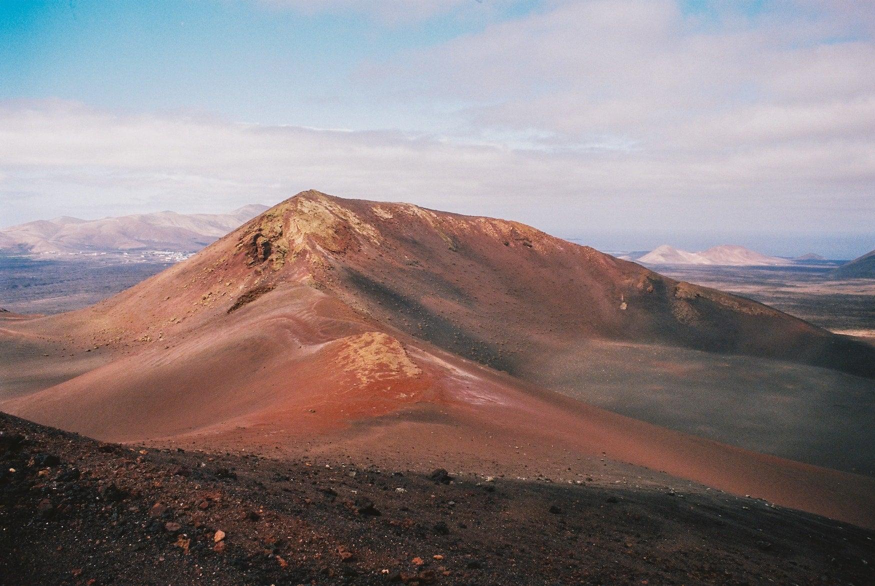 Lanzarote Tipps: Der Nationalpark Timanyafa