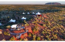 Longitude 131,Outback,Australien,Resort,Luxury