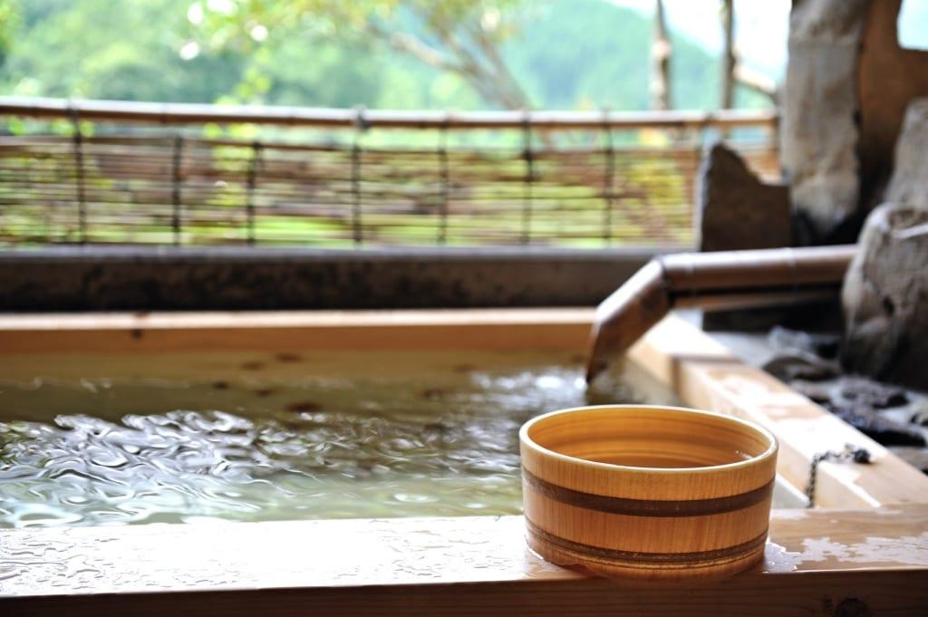 Wir zeigen Euch die schönsten Ryokans in Japan.