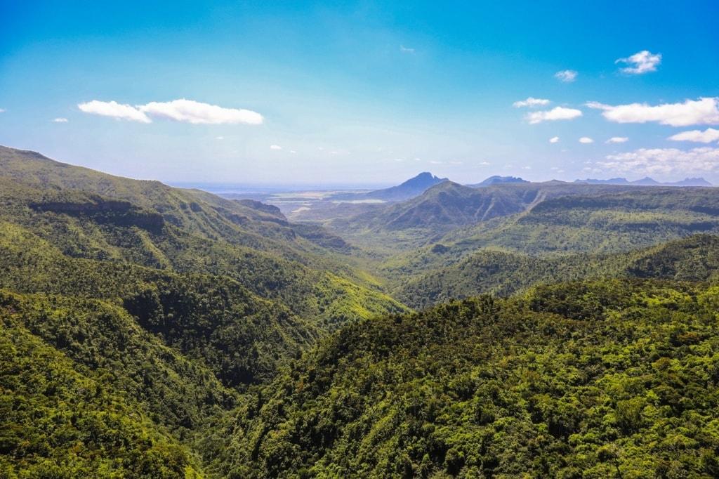 Die Sehenswürdigkeiten auf Mauritius sind vielfältig - besonders die Natur bietet viele Aktivitäten.