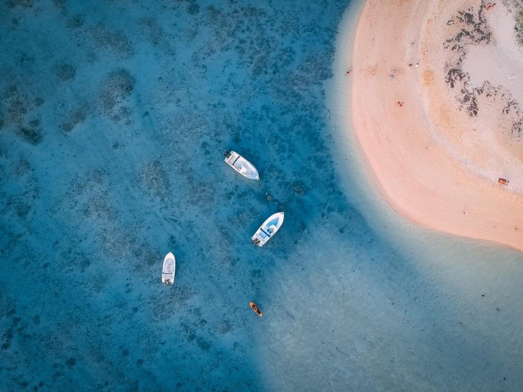 Die Insel im Indischen Ozean ist eine Augenweide!