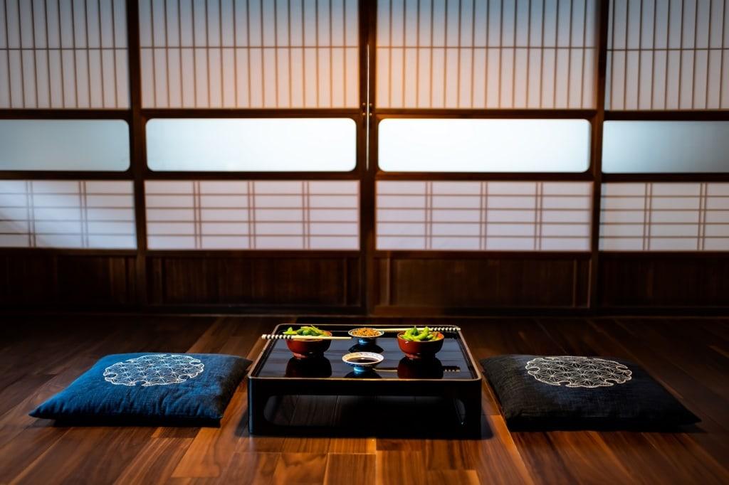 In diesen Ryokans in Japan erwartet euch eine authentische Erfahrung.
