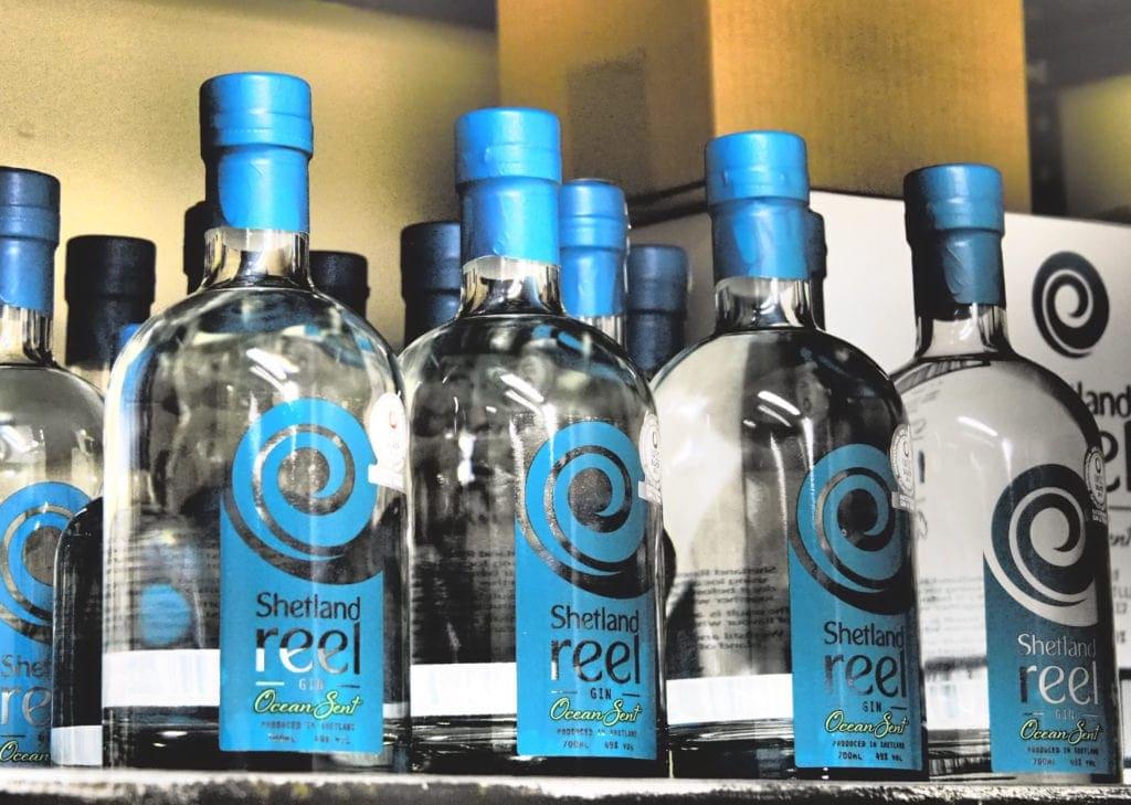 Shetland-Real-Distillery-Gin-von-den-Shetlandinseln