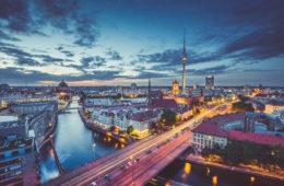 Berlin-Quiz: Wie gut kennen Sie die Hauptstadt?