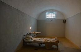 Schlafen wie im Knast? Kein Problem in diesen Gefängnishotels.