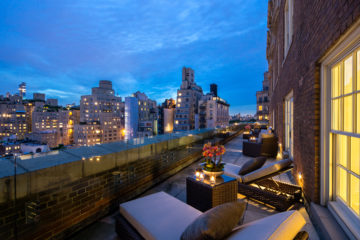 The Mark Hotel New York