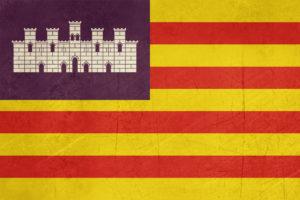 Wappen der Balearen