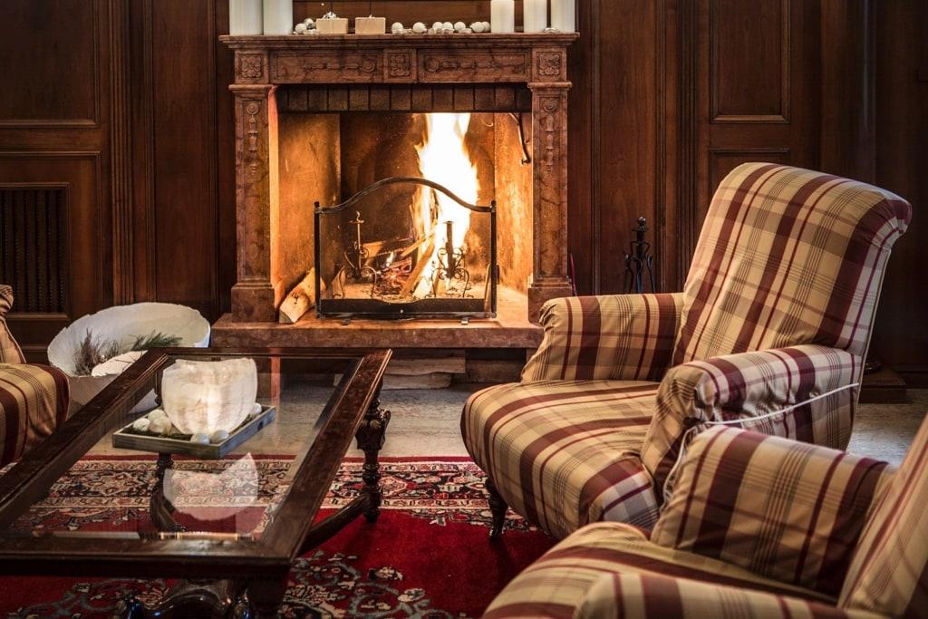 Das Hotel Regina Adelaide am Gardasee verwöhnt.