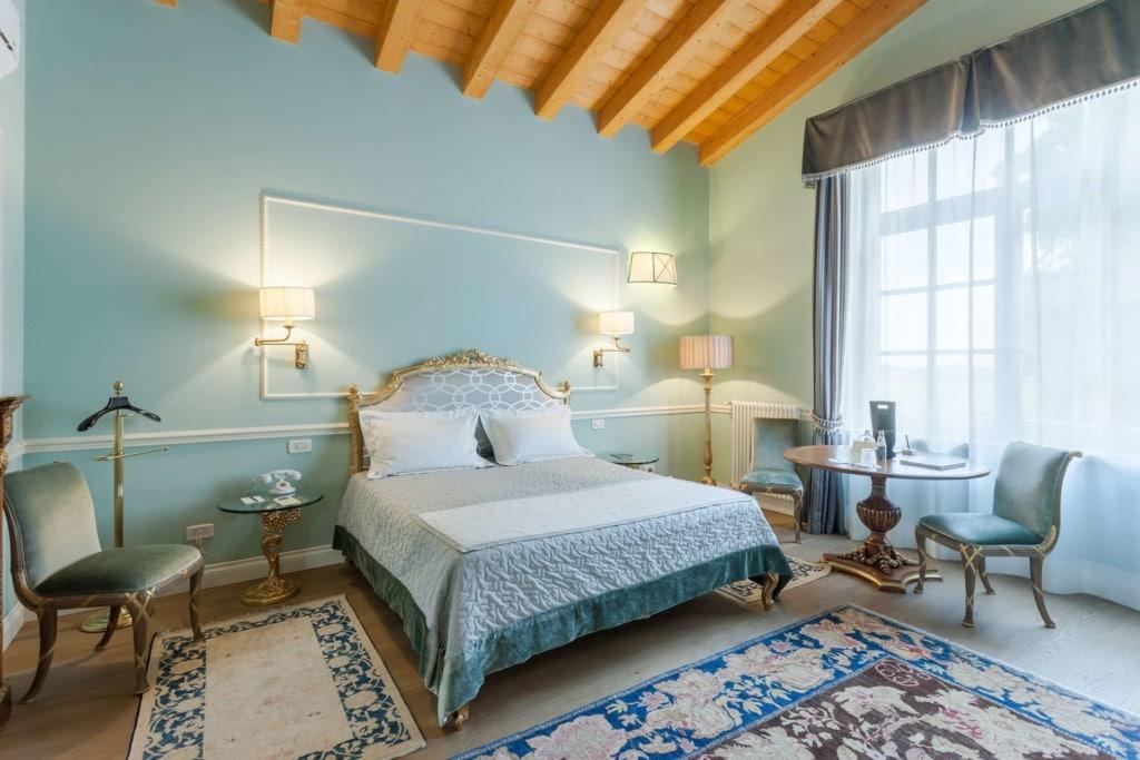 Diese Luxushotels am Gardasee sind einfach ein Traum!